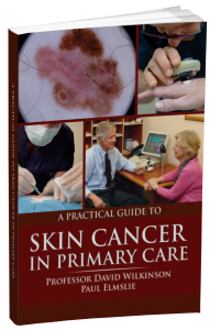 Skin Cancer in Primary Care Book